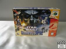 Star Wars: Shadows of the Empire (Nintendo 64, 1996)