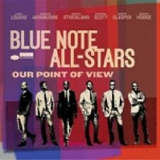 Blue Note All-Stars - Our Point Of View [New CD]