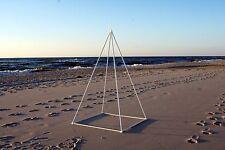 Nubian Meditation Pyramid kit