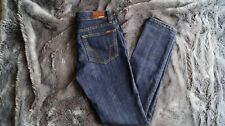 Dark Wash Fossil Skinny Jeans Size 27 Previously Loved