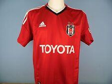 authentic besiktas 2012-2013 3rd third shirt uk medium toyota türkei süper lig