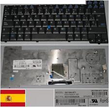 Clavier Qwerty Espagnol HP NC6200 NC6220 NC6230 K031926J1 361184-071 378188-071