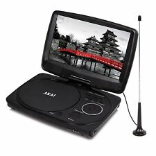 Akai DVD & Blu-ray Players with Freeview