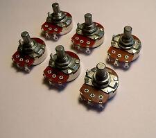 Pot set for Marshall Guitar Amplifiers JTM45 JTM50 Bluesbreaker Plexi 1959