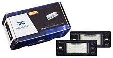Premium LED Kennzeichenbeleuchtung VW Passat 3BG Variant (BJ 2001-2005) 603