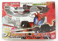 BANDAI Masked Kamen Rider KABUTO : DX KABUTO NAIGUN