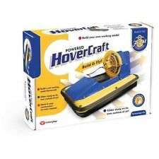 Build a Hovercraft Kit by TECHNOKIT From Interplay