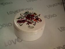 GUCCI Flora portagioie portatalco Ceramica porcellana FIORI vintage non comune