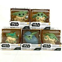 Star Wars Mandalorian Bounty Collection The Child Baby Yoda Series 1 Figures