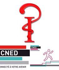 Lot : annales/cours du CNED concours infirmière scolaire en PDF