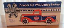 Cooper Tire 1936 Dodge Pickup – Brand New