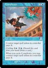 COMPLICATE Onslaught MTG Blue Instant Unc