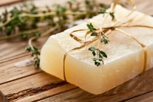 Organic Melt and Pour Soap Base - SLS and SLES Free - Top Quality - Natural Look