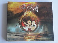 THE GENTLE STORM The Diary NEW DIGIPAK 2CD Arjen Lucassen Anneke van Giersbergen