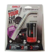 Trailer Hitch Lock-Base Bolt Lock 7019341