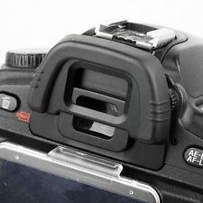 5X DK21 DK-21 Rubber EyeCup Eyepiece For Nikon D750 D610 D7100 D90 D200 D80 D40