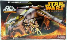 Star Wars ROTS Republic Gunship