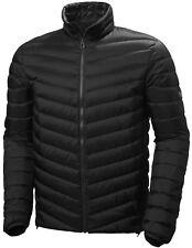 Cappotti e giacche da uomo gilet e giubbotti imbottiti neri taglia M