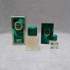 Coriandre Jean Couturier eau de toilette spray 50 ml + miniature 9 ml parfum