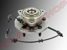 1 x Wheel Hub Bearings Front Dodge Ram 1500 Pickup 2012-2018 Incl. ABS Sensor