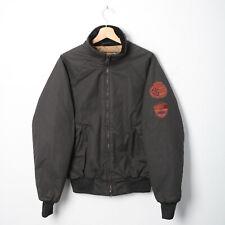 HENRY LLOYD- giubbino jacket bomber tg M G119