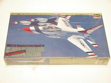 1/48 Hasegawa F-16A Fighting Falcon Thunderbirds Scale Plastic Model Kit NEW F