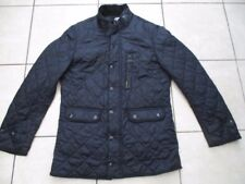 Nickelson quilted jacket