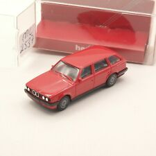 Herpa 1:87 2063 BMW 325i Touring rot in OVP ER9099