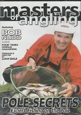 Masters of Angling. Pole Secrets. New DVD