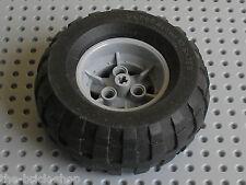 Roue LEGO TECHNIC MdStone wheel 41896 & tyre 81.6 x 38 R ref 45982 / 8274 8284