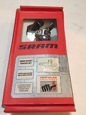 SRAM 9 Speed ROCKET TRIGGER SHIFTER Shifters mountain derailleur levers, Shimano