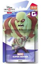 Disney Infinity 2.0 Marvel Drax GOTG Figure for Xbox 360 WiiU PS3 PS4