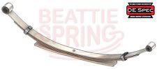 S-10 Pickup Blazer ZR2 Rear Leaf Spring     OE Spec SRI Certified