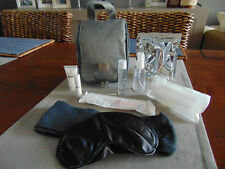 MALAYSIA AIRLINES Business Class AIGNER Amenity Kit Trousse Kulturbeutel