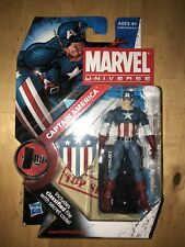 Marvel Universe Captain America Shield Bouclier AF mu 70