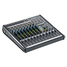 Mackie Stage/Live Sound Mixing Console Pro Audio Mixers