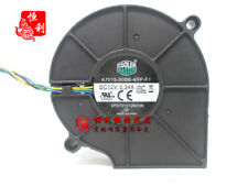 1PC Cooler Master A7015-50BB-4RP-F1 12V 0.34A 4-wire blast PWM cooling fan