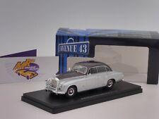 Autocult Avenue 43 60036 # Rolls Royce Silver Dawn Ghia Baujahr 1952 1:43 NEU