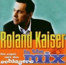 """ROLAND KAISER """"ROLAND KAISER -MIX"""" CD NEUWARE"""
