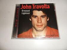 Cd   John Travolta  – Greased Lightnin'