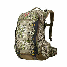 Badlands Diablo Pack Camouflage Backpack Compatible with Bow and Rifle Hydration