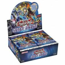Yu-Gi-Oh! Destiny Soldiers Boosterpackung (Deutsch) YGO Booster Yu-Gi-Oh