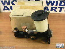 Toyota  Supra 4ME  Brake Master Cylinder ref 47201-14311  New  1980