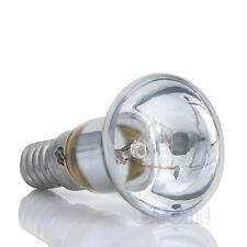 New Clear  E14 Reflector Spot Light Bulb Filament 5W R39 Lava Lamp SESScrew