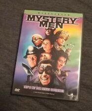 Mystery Men (Dvd 1999)