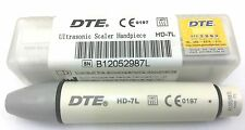 DTE Dental LED Light Ultrasonic Scaler Handpiece HD-7L UDS LED Scaler