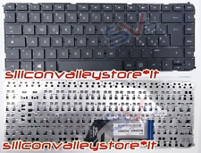 Tastiera Italiana per Notebook HP 4-1055ER 4-1055TX 4-1056ER 4-1056TX
