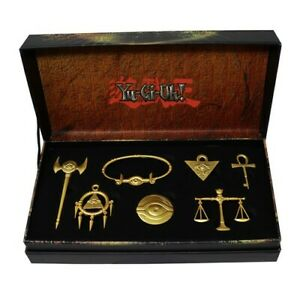 Yu-Gi-Oh! - Replica Millenium Items Premium Box PREORDER - ONLY 5000 PIECES!!