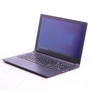 Toshiba R50-B-12U Windows 10 15.6 Laptop Intel I5-4210U 2.7Ghz 8Gb 128Gb Ssd