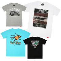 Hot Tuna - Official - Mens - Surf Wear - T-shirts - Sizes S-XXL